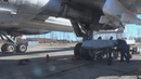 Российскую стелс ракету Х-101 показали вблизи