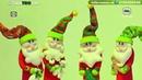 Noeles estilizados