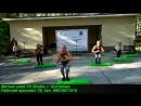Выступление на Козловых Горах Кострома фитнес клуб Фит Студио рабочий проспект 78