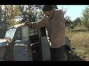 У селі Зачепилівка чоловік однією рукою ремонтує автівки та керує мотоциклом