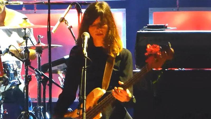 La La Love You - Pixies @ Cleveland Masonic Auditorium, 05.17.2015 (Black Francis Doolittle Пиксиз)