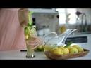 Անանուխով Կիտրոնով Սառը Թեյ Lemon Mint Ice Tea Heghineh Cooking Show in Armenian