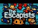 Прохождение игры The Escapists Santas Sweatshop DLC 30
