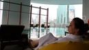 БАНГКОК ПОСЛЕДНИЙ ДЕНЬ И ОБЗОР ОТЕЛЯ ХИЛТОН МИЛЛЕНИУМ Hilton Millennium Bangkok