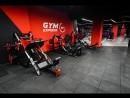 Открытие нового зала Gym Express 1400 кв м и более 130 современных тренажеров