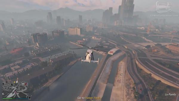 GTA Online - Все миссии Инглиша Дейва