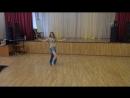 Выступление на конкурсе восточного танца ¡DIFERENTES! 01.04.2018