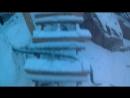 горная тропинка на Белопорожской ГСке