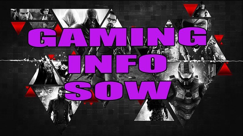 GAMING INFO SOW 2 War Thunder.E3 2018 и Shadow Of The Tomb Raider