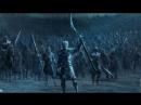 Игра престолов Бран попадает к королю Ночи