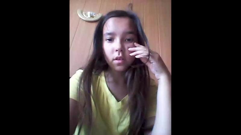 Вика Русанова - Live