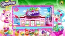 Игра Шопкинс на Андроид Play Shopkins Welcome To Shopville App Game iPhone iPad Preview