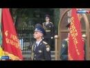 Военная комендатура столицы отмечает юбилей