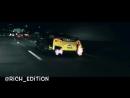 Огнедышащий Nissan GT-R