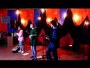 Голос и струны - если в сердце живет любовь Юлия Савичева cover