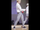 FANCAM   19.08.18   Wow (Take Me Higher cute ver.) @ 16th fansign CTS Art Hall