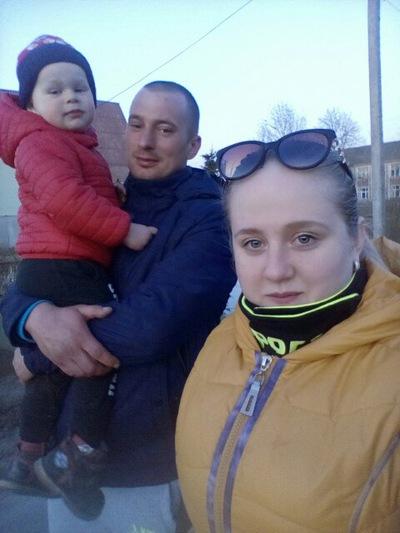 Катя Дяченко