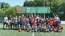«Шахтер» и ДТЭК открыли площадку «Давай, играй!» в Зеленодольске