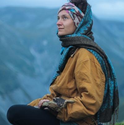Анастасия Баранкова