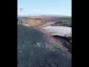 Застряли у реки Далдыкан