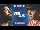 Vs WING Vocal Masters 2018 SMALL FINAL