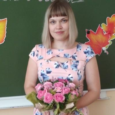 Оксана Здобнова