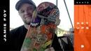 Setups: Jamie Foy's Loose Adjustments for a Solid Skateboard