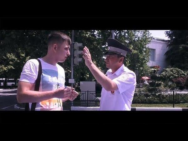Штраф Ширманову за обращение к инспектору