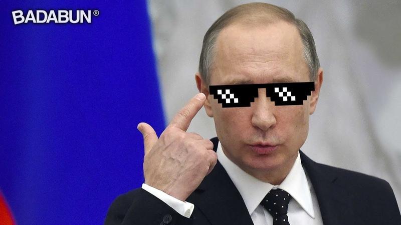 Frases de Vladimir Putin que te dejarán con la boca abierta