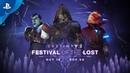 Destiny 2 – Festival of the Lost Trailer | PS4