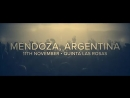 One month until partsoflife comes to South America… partsoflife pklive peru chile argentina uruguay