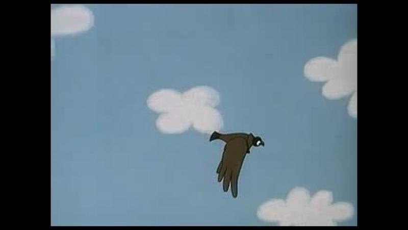 Крот и его друзья. Сборник мультфильмов / Krtek(1957-2003)