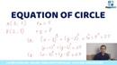 Luyện Thi SAT Equation of circle Bài 2