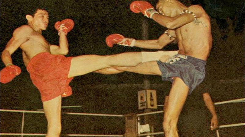 8 Old School Fighters to Study - 1960s 1970s