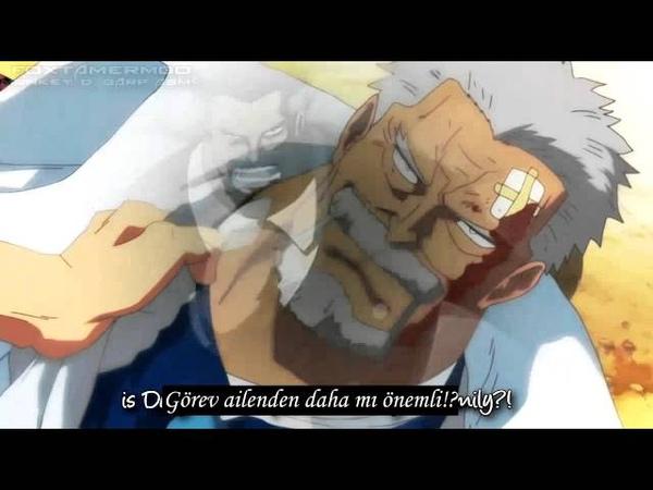 Onun Adı ''Yumruk Garp'' One Piece ASMV Türkçe Çeviri