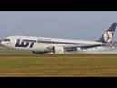 Incredible Pilot Skills. Emergency Landing Without Wheels.