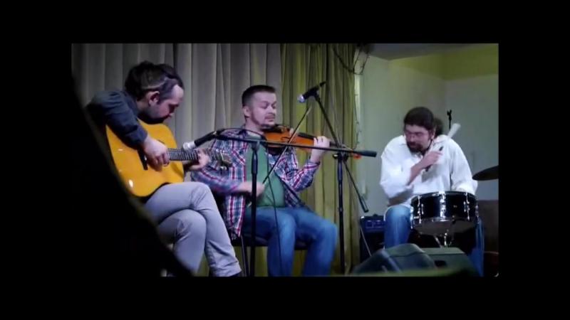 Keyreel Raskolenko Trio - Cotton Eye Joe