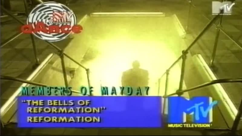 MEMBERS OF MAYDAY - THE BELLS OF REFORMATION \ 1995