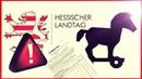 ACHTUNG Volksabstimmung und Landtagswahlen in Hessen am 28 10 2018 VORSICHT trojanisches Pferd