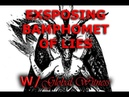 EXPOSING BAPHOMET OF LIES w/ DEREK BROES THE GLOBAL WITNESS