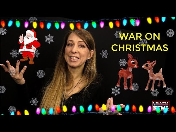 Santa Censored! Christmas Has Officially Been Ruined! - YouTube