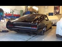 YouTube 1967 Ford Mustang Nightmare start up