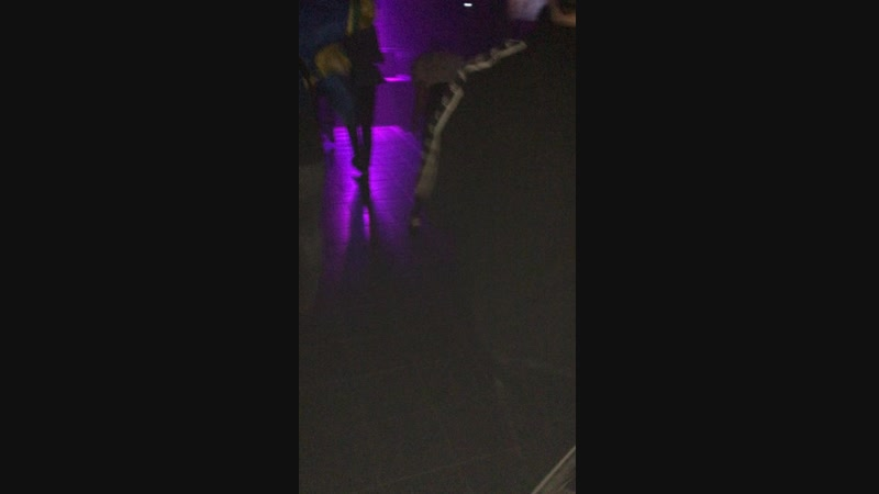 фел с антоном танцуют