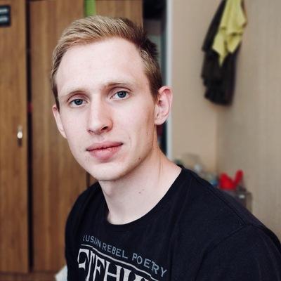 Владимир Карих