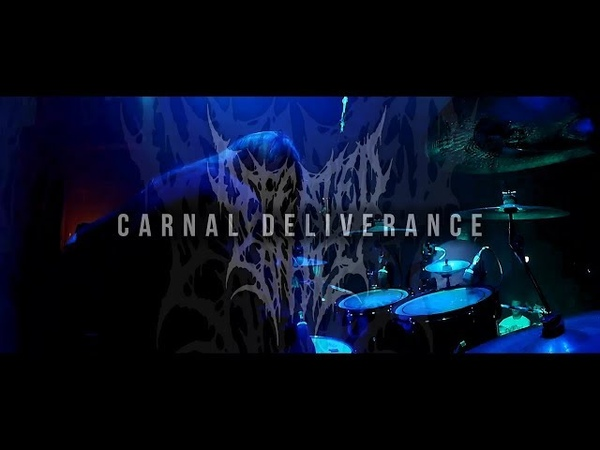 DEFEATED SANITY - CARNAL DELIVERANCE [LIVE @ BERLIN DEATHFEST 2018] SW EXCLUSIVE
