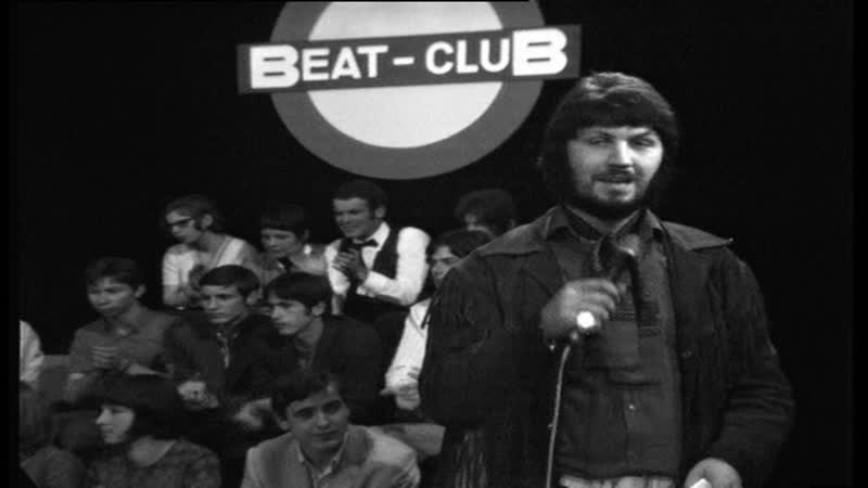 Status Quo — Are You Growing Tired Of Me – Beat-Club 43 - 07.06.1969