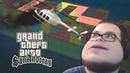 Смешные моменты с Булкиным 54 GTA San Andreas