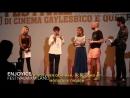 «Freak Show» на Миланском фестивале «MIX»: p. 1 [rus sub]