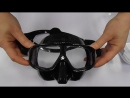 Подводная маска Сфера от Аквалунг