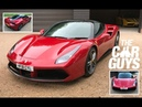 Ferrari 488 GTB - how can the Pista be any better than this